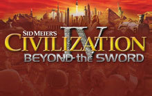 Sid Meier's Civilization IV: Beyond the Sword Badge