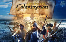Sid Meier's Civilization IV: Colonization Badge