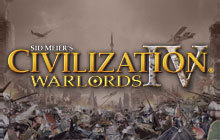 Sid Meier's Civilization IV: Warlords Badge