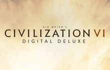 Sid Meier's Civilization® VI - Digital Deluxe Edition
