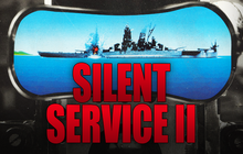 Silent Service 2 Badge