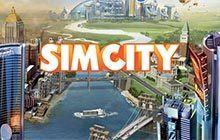 SimCity Badge