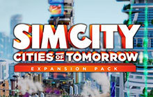 SimCity: Cities of Tomorrow Badge