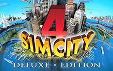 SimCity 4 Deluxe Edition Badge