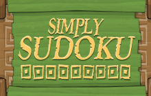 Simply Sudoku Badge