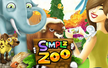 Simplz Zoo Badge