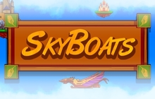 SkyBoats Badge
