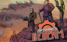 Skyshine's BEDLAM Badge