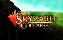 Skyward Collapse Badge