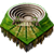 Skyward Collapse Icon
