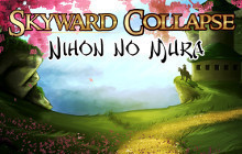 Skyward Collapse: Nihon no Mura DLC Badge