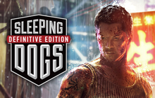 Sleeping Dogs: Definitive Edition Badge