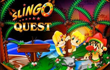 Slingo Quest Badge