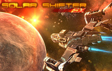 Solar Shifter Ex Badge