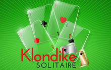 Solitaire Badge