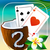 Solitaire Beach Season 2 Icon