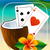 Solitaire Beach Season Icon