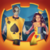 Solitaire Game Halloween 2 Icon