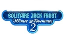 Solitaire Jack Frost Winter Adventures 2 Badge