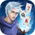 Solitaire Jack Frost Winter Adventures 3 Icon