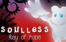 Soulless: Ray Of Hope Badge