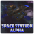 Space Station Alpha Icon