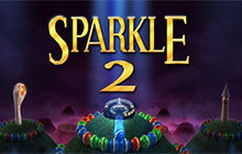 Sparkle 2 Badge