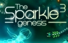 Sparkle 3 Genesis Badge
