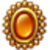 Sparkling Amber Icon