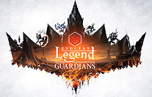Endless Legend - Guardians DLC Badge