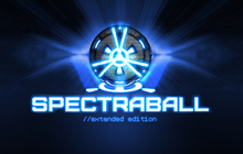 Spectraball: Extended Edition Badge