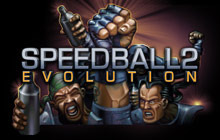 Speedball 2 Evolution Badge