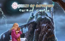 Spirit of Revenge: Cursed Castle Badge