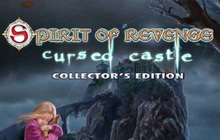 Spirit of Revenge: Cursed Castle Collector's Edition Badge