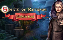 Spirit of Revenge: Elizabeth's Secret Badge