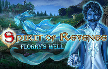 Spirit of Revenge: Florry's Well Badge