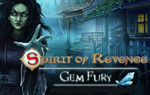 Spirit of Revenge: Gem Fury Badge