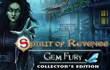 Spirit of Revenge: Gem Fury Collector's Edition Badge