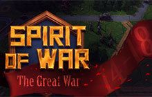 Spirit of War Badge