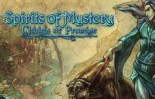 Spirits of Mystery: Chains of Promise Badge