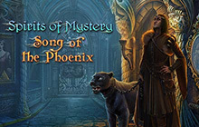 Spirits of Mystery - Song of the Phoenix Badge