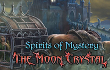 Spirits of Mystery: The Moon Crystal Badge
