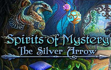 Spirits of Mystery: The Silver Arrow Badge