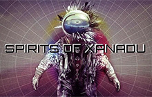 Spirits of Xanadu Badge