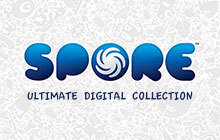 SPORE Ultimate Digital Collection Badge