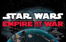 Star Wars: Empire at War Badge