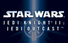Star Wars: Jedi Knight II: Jedi Outcast Badge