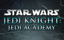Star Wars Jedi Knight - Jedi Academy Badge