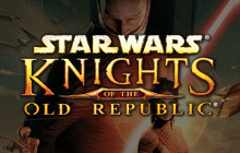 Star Wars: Knights of the Old Republic Badge