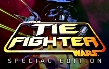 STAR WARS™: TIE Fighter Special Edition Badge
